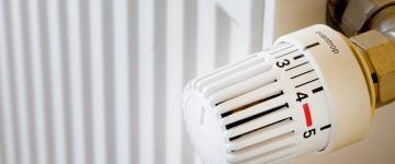 Instalaciones de calefacción de gas