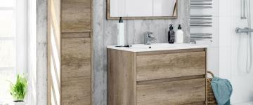 muebles de baño bilbao