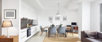 Reformas integrales de viviendas